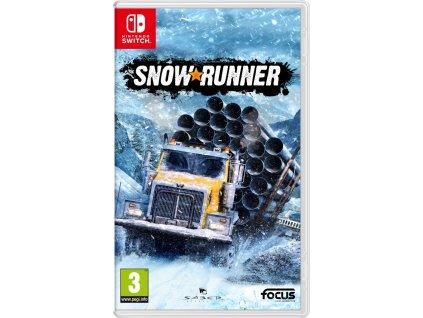 Switch - SnowRunner