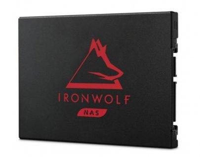 Seagate IronWolf 125 SSD 250GB