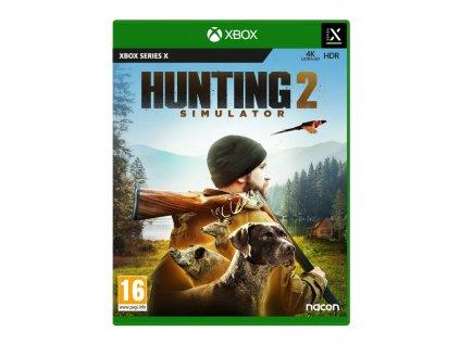 Xbox X/S - Hunting Simulator 2