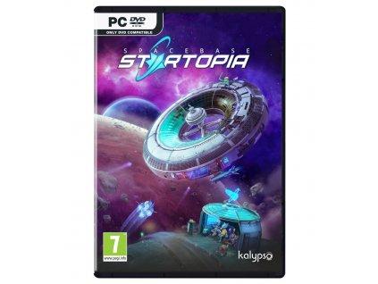 PC - Spacebase Startopia