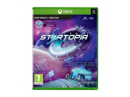 Xbox One - Spacebase Startopia