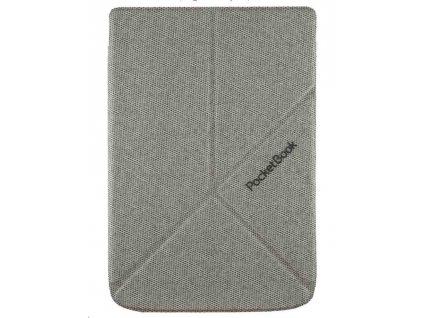 PocketBook pouzdro Origami pro 6XX, světle šedá