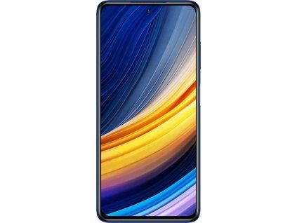 Poco X3 Pro 256GB modrý