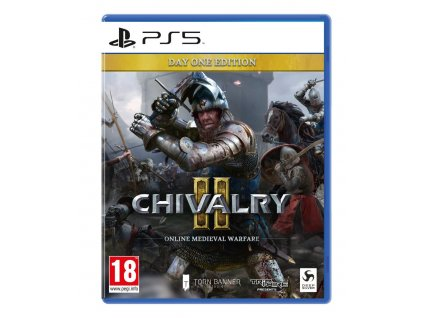 PS5 - Chivalry 2