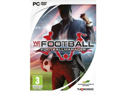 PC - We are Football PC