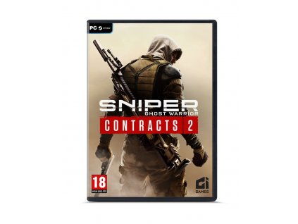 PC - Sniper: Ghost Warrior Contracts 2