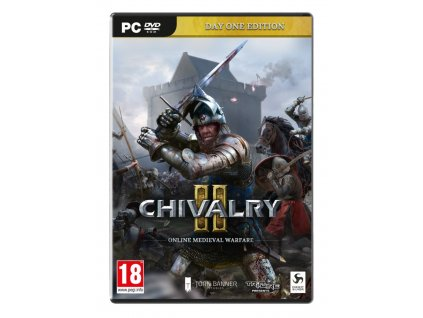 PC - Chivalry 2
