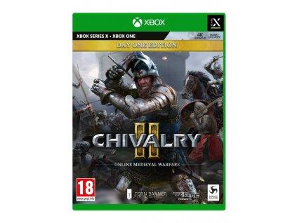 Xbox One / X - Chivalry 2
