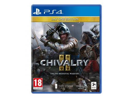 PS4 - Chivalry 2