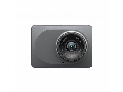 YI Smart Dash Camera Grey