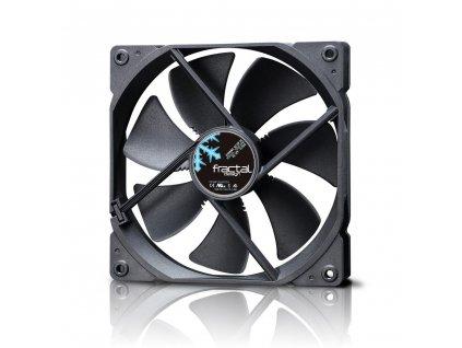 Fractal Design Dynamic X2 GP-14, černá