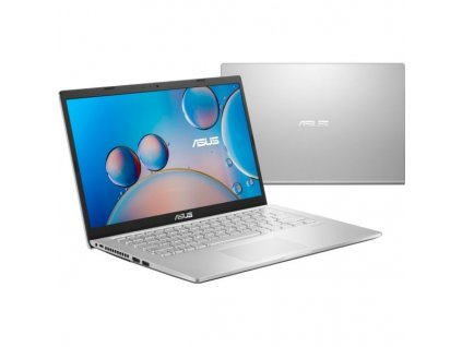 Asus X415MA-BV073T Transparent Silver