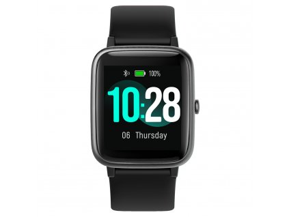 UleFone Watch Black
