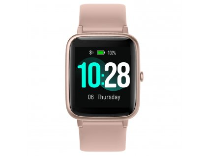 UleFone Watch Pink