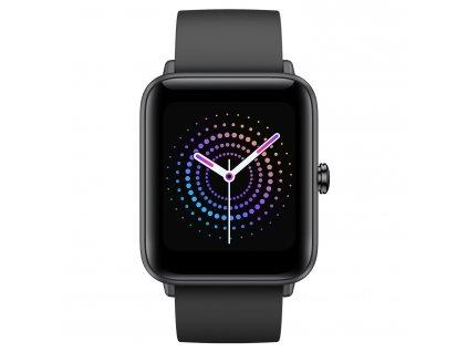 UleFone Watch Pro Black