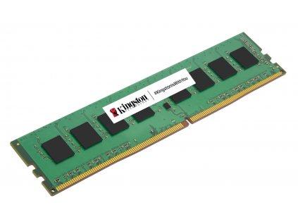 Kingston DDR4 8GB 2666MHz CL19
