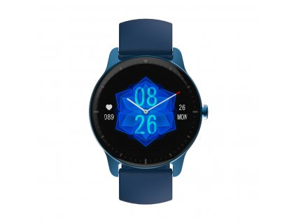 Doogee CR1 SmartWatch Blue