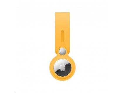 APPLE AirTag poutko žlutá (mk0w3zm/a)