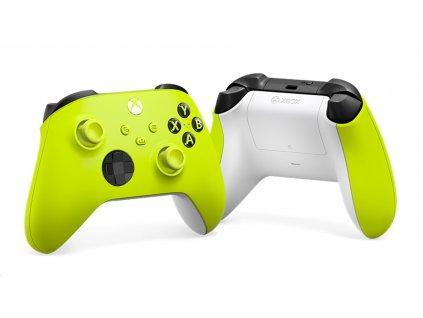 Microsoft Xbox XSX Wireless Standard Electric Volt