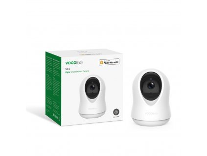 Smart HomeKit Indoor Camera VOCOlinc VC1 Opto
