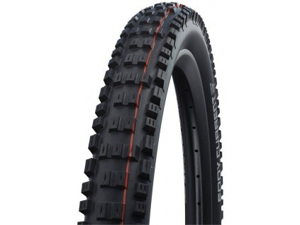 Schwalbe Eddy Current Front 29x2.40 SuperTrail TLE AddixSoft skládací