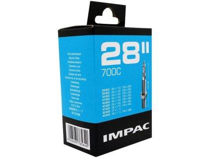"""Impac duše 28""""SV 28/47-622/635 galuskový ventilek"""