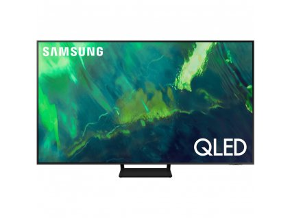 "65"" Samsung QE65Q70A (UHD) QLED 2021"