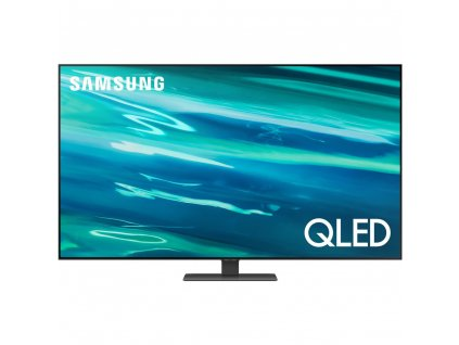 "65"" Samsung QE65Q80A (UHD) QLED 2021"