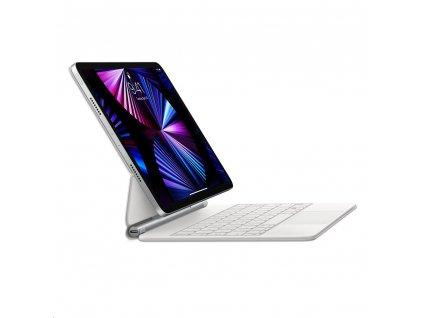 "APPLE Magic Keyboard pro 11"" iPad Pro (3.generace - 2021),iPad Air (4. generace - 2020) - CZ White"