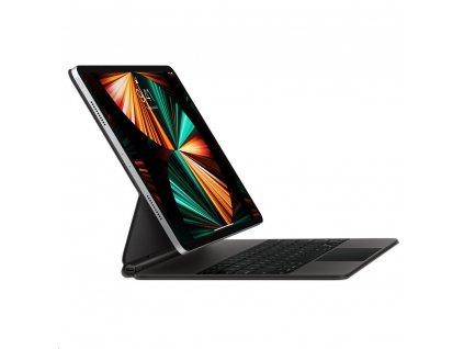"APPLE Magic Keyboard pro 12.9"" iPad Pro (5.generace - 2021) - CZ Black"