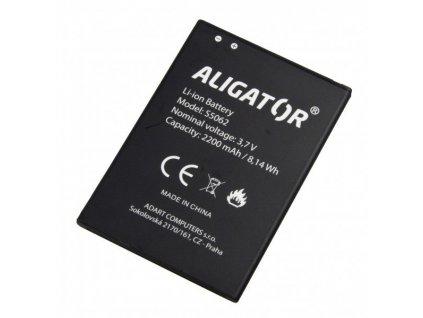 Aligator baterie pro S5062 Duo