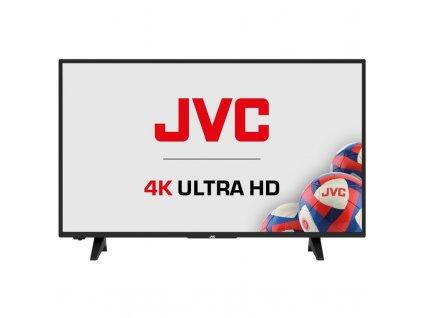 """50"""" JVC LT-50VU3005"""