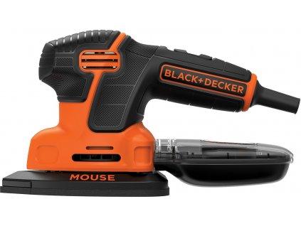 Black&Decker KA2000 Vibrační bruska Mouse 120W