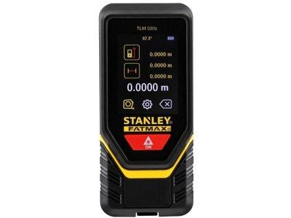 StanleyLaserový dálkoměr TLM 330