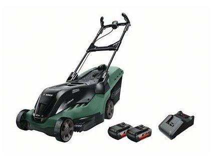 Bosch AdvanceRotak 36-660 LI
