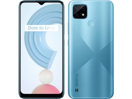Realme C21 Cross Blue 64GB