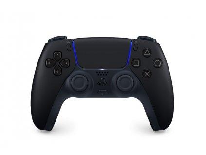 PlayStation 5 - DualSense Wireless Controller Black