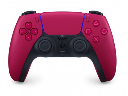PlayStation 5 - DualSense Wireless Controller Red