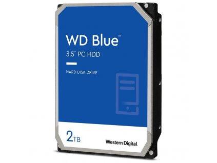 WD Blue 2TB WD20EZAZ