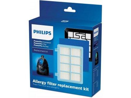 Philips FC8010/02 Sada filtrů pro přístroje PowerPro Compact a Active