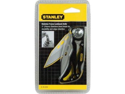 Stanley Kapesní nůž Skeleton 0-10-253