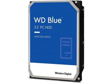 WD Blue 2TB WD20EZBX