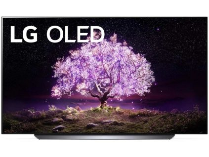 """65"""" LG OLED65C11LB"""