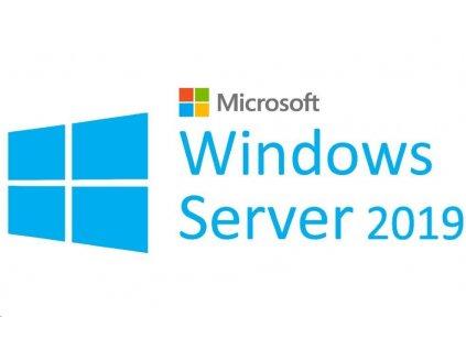 DELL MS Windows Server 2019 pro DELL servery