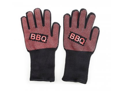 G21 Grilovací nářadí, rukavice na grilování do 350°C