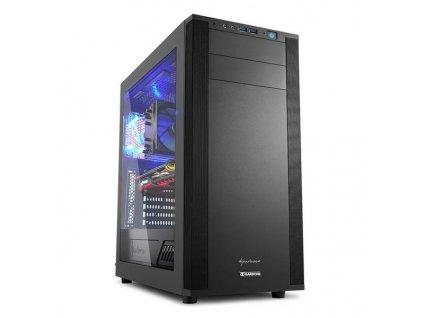 BARBONE GAME i3 1650 32G + HDD