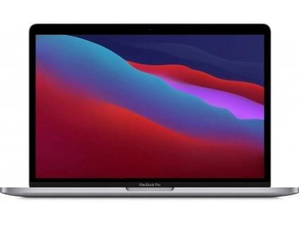 APPLE MacBook Pro 13 (November 2020) Space Grey (Z11B0005Q)