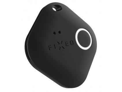 Fixed smart tracker Smile PRO, černý