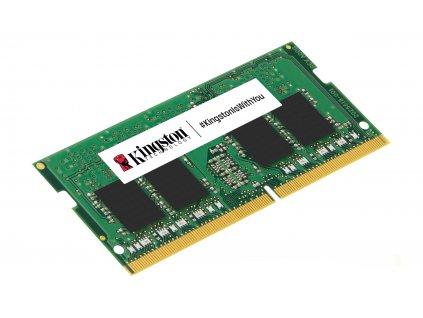 Kingston SO-DIMM DDR4 4GB 2666MHz