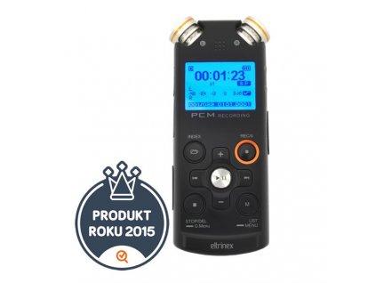 Eltrinex V12Pro (16 GB) BF